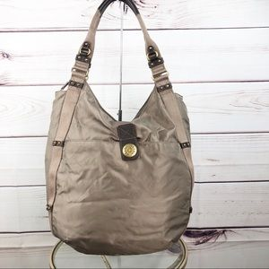 B32 Kipling large tote bag